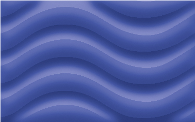 Laternenrohling, rund, W-Welle zum Basteln von Laternen