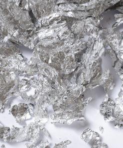 Rayher Deco-Metall Flocken zum Verzieren