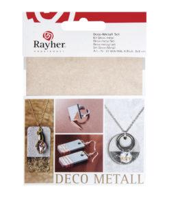 Rayher Deco-Metall zum Verzieren