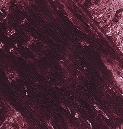 Pigmentfärbestäbchen in rotbraun