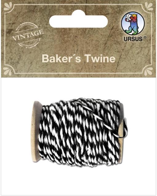 Baker's Twine, Bäckergarn zum Basteln und Gestalten
