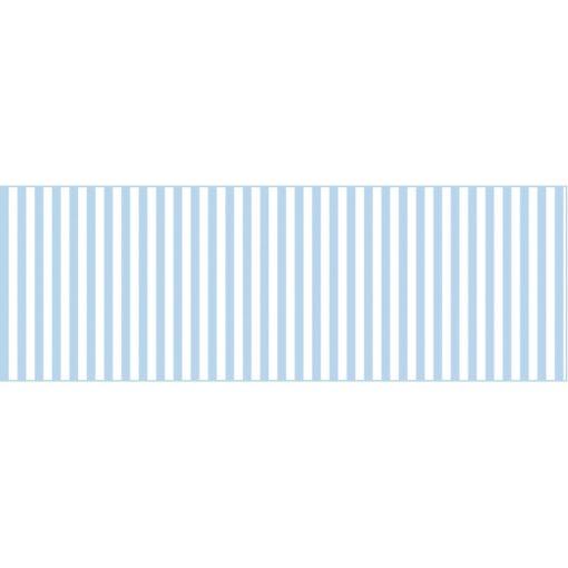 Ursus Streifen-Fotokarton mini, A4, hellblau