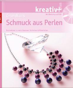 Bastelbuch für Schmuck aus Perlen