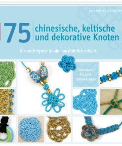 Bastelbuch für dekorative Knotentechniken