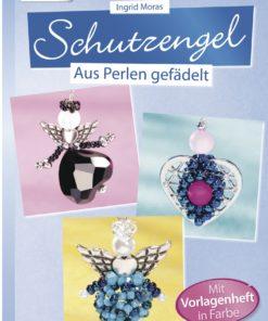 Bastelbuch für Schutzengel aus Perlen