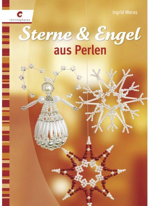 Bastelbuch für Sterne und Engel aus Perlen