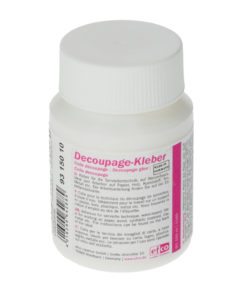 Marabu Decoupage Kleber 200 ml