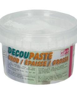 Efco Strukturpaste grobsand 350g Dose