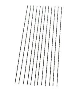Efco Sägeblätter für Laubsägen in Stärke 1