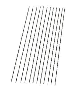Efco Sägeblätter für Laubsägen in Stärke 3