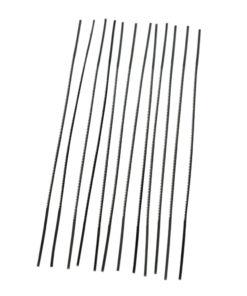 Efco Sägeblätter für Laubsägen in Stärke 2