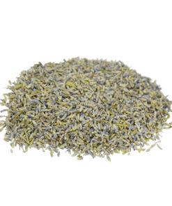Mischung aus Lavendelblüten, 100g, als Füllmaterial