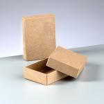 Flachbox mini, 11x8x3 cm, in rechteckiger Form