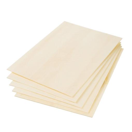 Efco Pappel-Platten aus Sperrholz A2