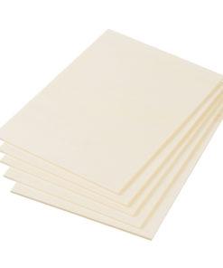 Efco Pappel-Platten aus Sperrholz A4