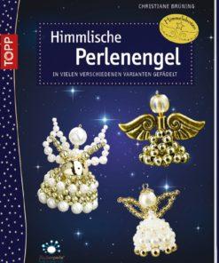 Bastelbuch für Engel aus Perlen