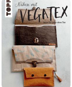 TOPP-Ideenbuch Nähen mit Vegatex