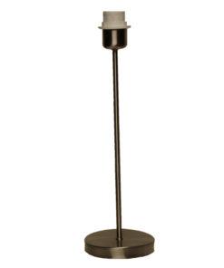 Lampenfuß aus Metall