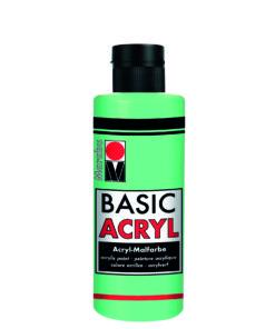 acrylfarbe basic acryl karibik