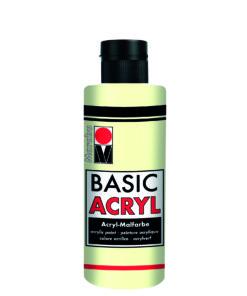 acrylfarbe basic acryl elfenbein
