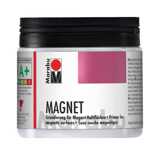 Marabu Acrylgrundierung für Magnet-Haftflächen, 475ml Dose
