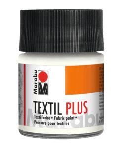 Marabu Textil plus Stoffmal- und Druckfarbe, für dunkle Stoffe