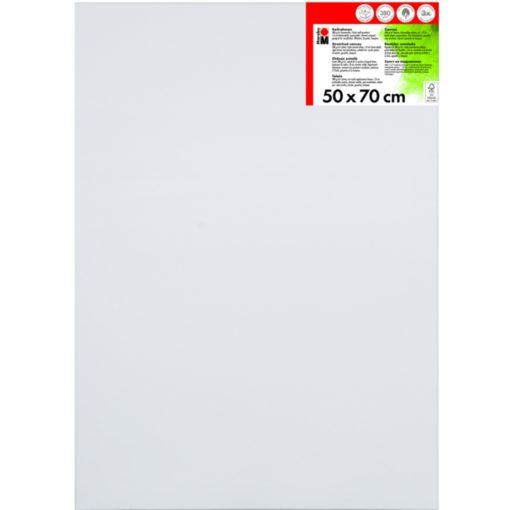 Marabu Keilrahmen 50 x 70 x 1,8 cm weiß