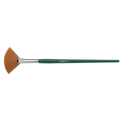 Marabu Pinsel Fino Fächer Größe 1
