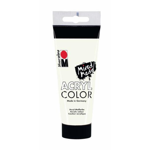 Marabu Acryl Color für Mixed Media