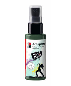 Marabu Art Spray, Acrylspray, khaki, 50ml