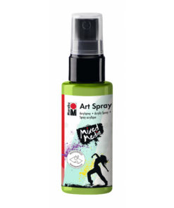 Marabu Art Spray, Acrylspray, reseda, 50ml