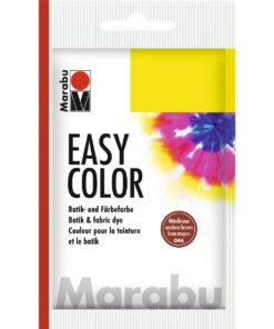 Marabu Batikfarbe Easy Color, mittelbraun, Beutel 25 g
