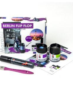 Marabu Farbenset, Flip Flop Farbe, Freak Out