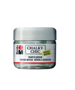 Marabu Chalky Chic Krakelee Medium