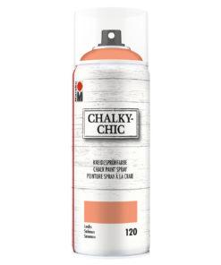 Marabu Chalky Chic Kreidesprühfarbe für Shabby Chic Technik