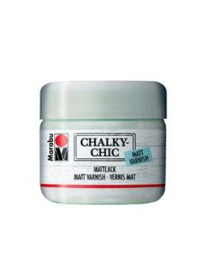 Marabu Chalky Chic Mattlack