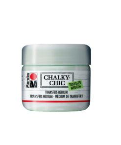 Marabu Chalky Chic Transfer Medium