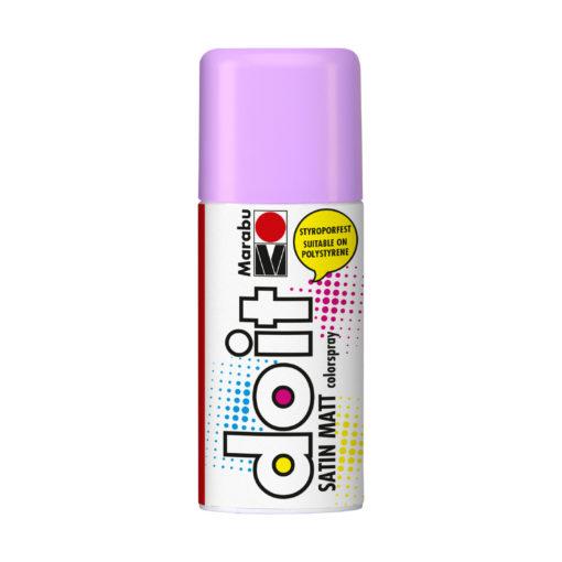 Marabu do it Colorspray Satin matt, styroporfestes Farbspray