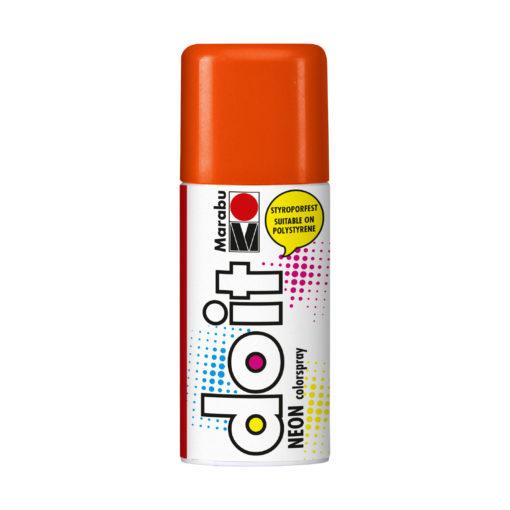 Marabu do it Colorspray, Neon, styroporfestes Farbspray