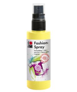 Marabu Fashion Spray für Stoffmalerei
