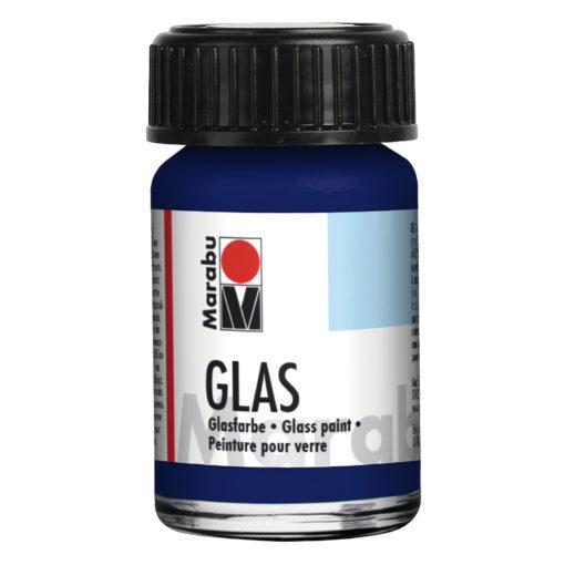 Marabu Glasmalfarbe, für Glasmalerei, 15ml