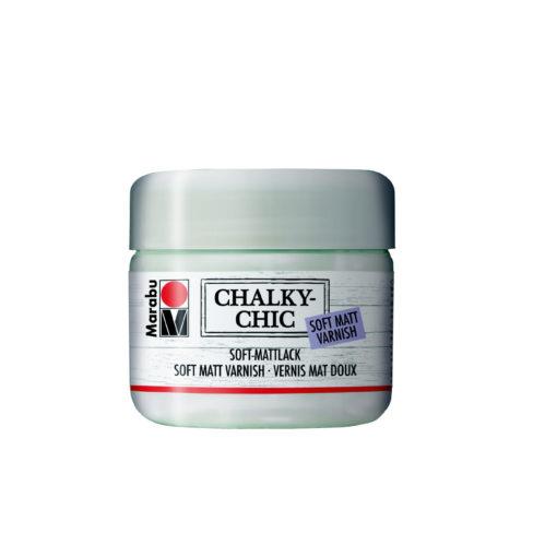 Marabu Chalky Chic Soft Mattlack