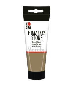 Marabu Steineffektfarbe Himalaya Stone, Sandstein, 100 ml