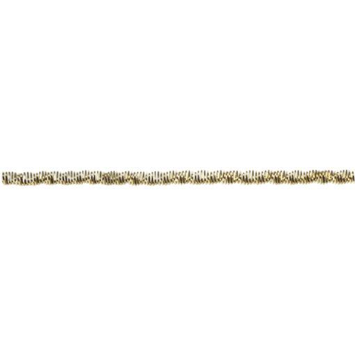 Rayher Bouillondraht, 1,5mm Ø, gold, 3,5m