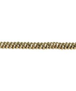 Rayher Bouillondraht gold, 2mm Ø, 2m