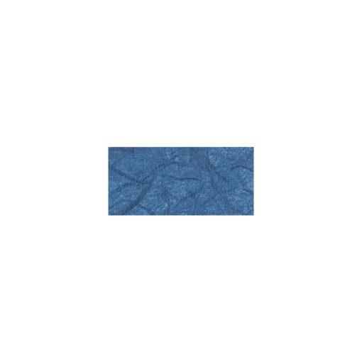 Rayher Strohseide dunkelblau, Bogen 50x70 cm