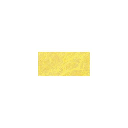 Rayher Strohseide, gelb, Bogen 50x70 cm