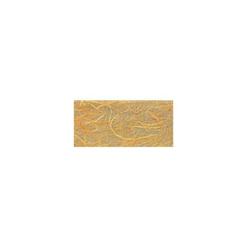 Rayher Strohseide, orange, 50x70 cm Bogen