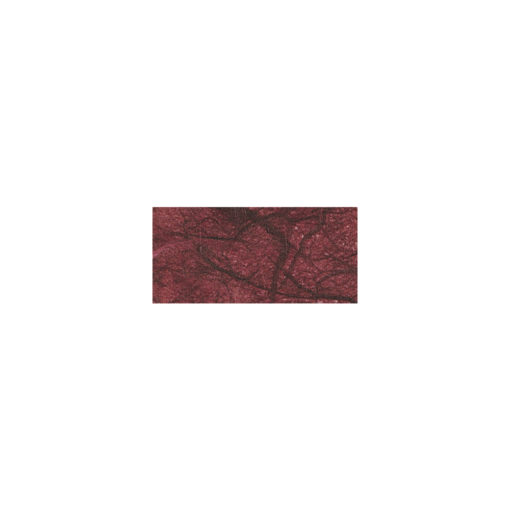 Rayher Strohseide, weinrot, Bogen 50 x 70 cm