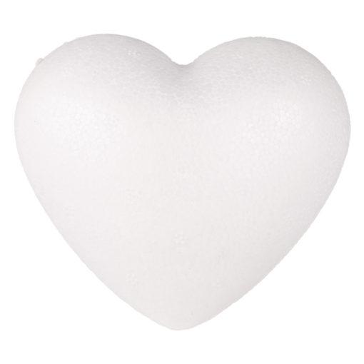 Rayher Styropor-Herz voll 9cm